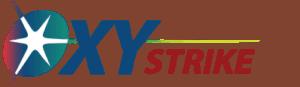 Biosan OxyStrike Logo