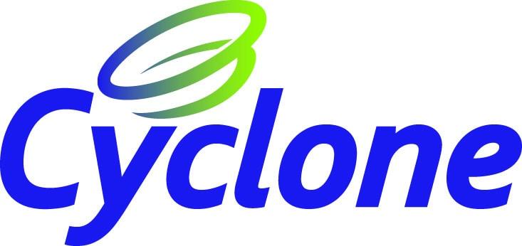 Biosan Cyclone Logo